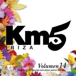 Km5 Ibiza Vol.14 CD1 Mixed By Sergi Ribas