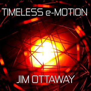 The Album Show feat Jim Ottaway and Timeless e-Motion
