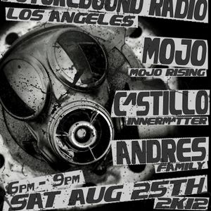 C^STILLO (((LIVE))) @ FUTUREBOUND RADIO L.A.