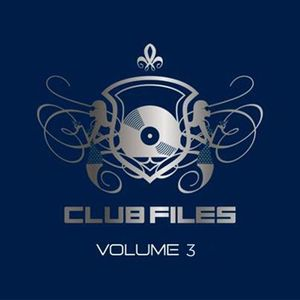 Pulsedriver - Club Files vol.3 (Continuous DJ Mix)