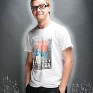 Enei (Critical Music - St. Petersburg) @ DJ Friction Radio Show, BBC Radio 1 (13.08.2012)