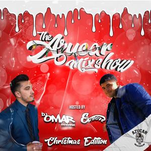 Azucar MixShow- Christmas Edition