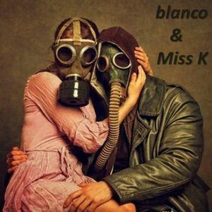 bjb & Miss K @FUoRizOnA Music Movement ®January 2014