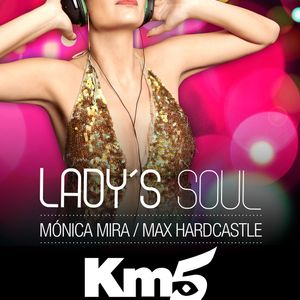 Lady's Soul at KM5 Ibiza