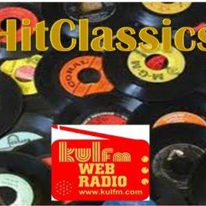 HitClassics - Kul FM - top 3's even jaren Nederlandse Top 40 - week 26-2015