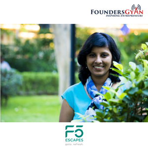 How F5Escapes makes travel for women safer in India!