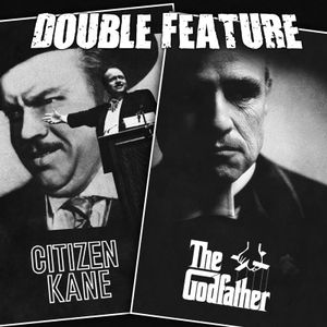 Citizen Kane + The Godfather