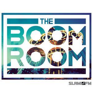 032 - The Boom Room - Nicolas Jaar (30 Minute Special)