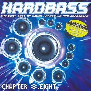 Hardbass Chapter 08 ( 2 CD )