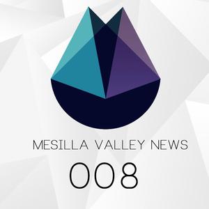 Mesilla Valley News Podcast 008