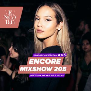 Encore Mixshow #205 - Throwback Edition