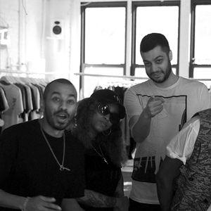 Back to Life w/ Raji Rags, Khalil, Mel, and PAULi - April 2018 [NYC]