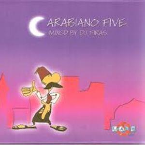 Arabic Mix 2011- Mixed By D.J Firas