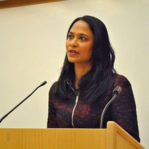CamIDC2012 - Opening Keynote by Ms. Rushanara Ali MP