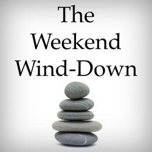 Weekend Wind Down - Christmas!
