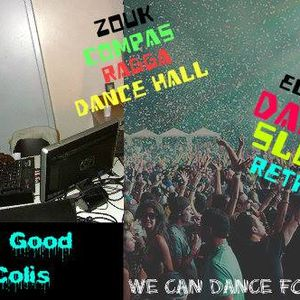 hot dance hall mada 100%100 good colis