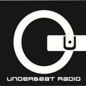 Sebastian G @ Promo Set Underbeat Radio 2010