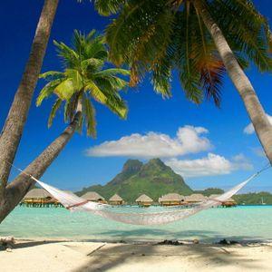 Caribbean Beach Mix