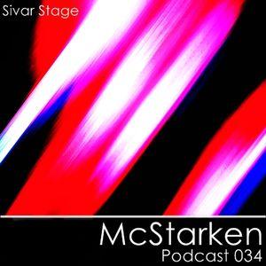 Sivar Stage Podcast 034 McStarken 06/04/11