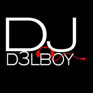 Dj Delboy Live House Mix