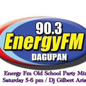 Energy Fm Old School Party Mix 95 & 96