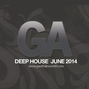 Deep House Mix June 2014