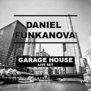 Daniel Funkanova - Garage House