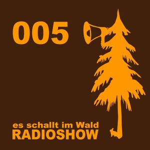 ESIW005 Radioshow mixed by Marcus Schmidt vs Double C.