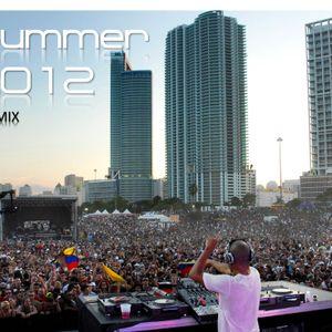 Verano2012SETMIX