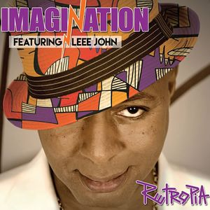 Michael K Amil S Bi Atlantic Bi Soul show with Lee John of Imagination 01jul/Juil 13.00ESt