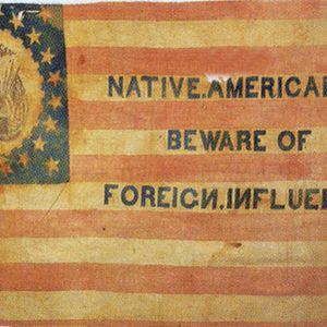 'NATIVE AMERICAN' MIXTAPE