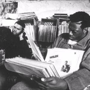 Hip Hop 1995 II