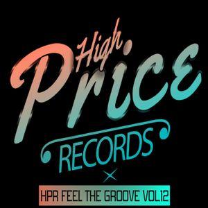 HPR Feel The Groove Vol.12 Disco Ball'z