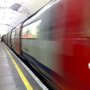 En Attendant Le Train, Episode 8.