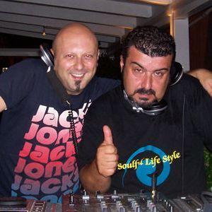 Marcelo Ribeiro Show with DJ Troby & Francesco Cofano - 15/02/2011 - terça/tuesday