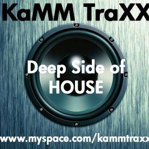 KaMM TraXX