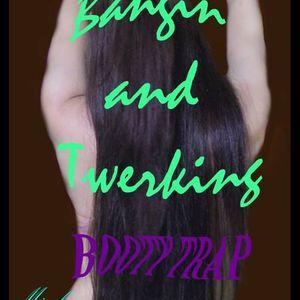 Bangin & Twerking Trap (Dj Yhurbz Mix)