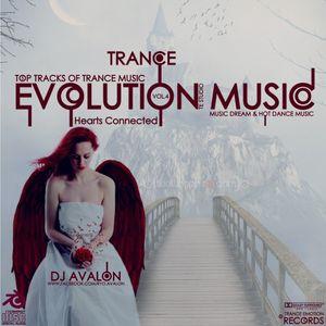 EVOLUTION MUSIC VOL.3 TOP5 TRACKS TRANCE (DJ AVALON)