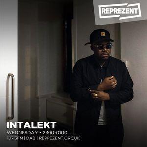 Intalekt | Wednesday 20th September 2017