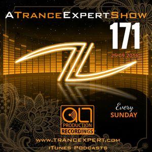 A Trance Expert Show #171