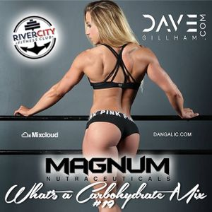 What's A Carbohydrate (Workout Mix) #19