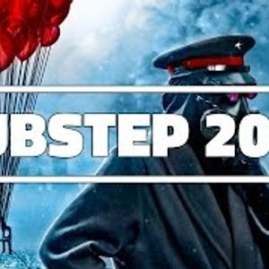 dubstep mix volumen 16