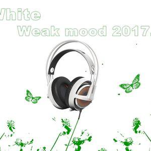 White-Weak mood 2017.