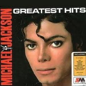 album \ tribute michael jackson - greatest hits