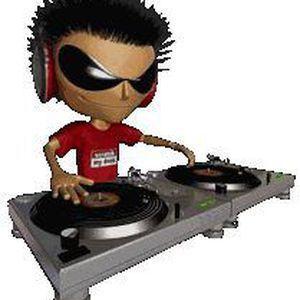 DJ Gele Progresive Hause CDJ 800 MK II