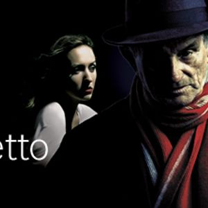 Scottish Opera - Rigoletto - Eddie Wade