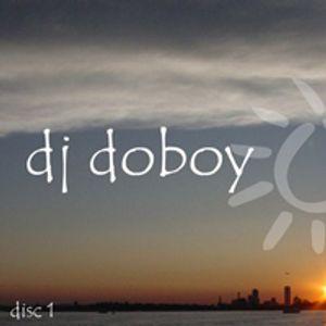 DJ Doboy Trancequility Volume 13