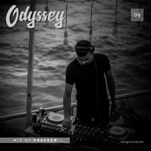 ODYSSEY #09