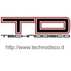 Technodisco Mix 48 - Federico Scavo - December 2013