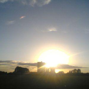 Chasing The Sun 2011
